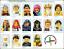LEGO® 8831 Minifigure Series 7 YOU PICK