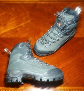 affcf0cc7a2 Details about Garmont Dakota Hiking Backpacking Boots - Men's Size 6 - Slate