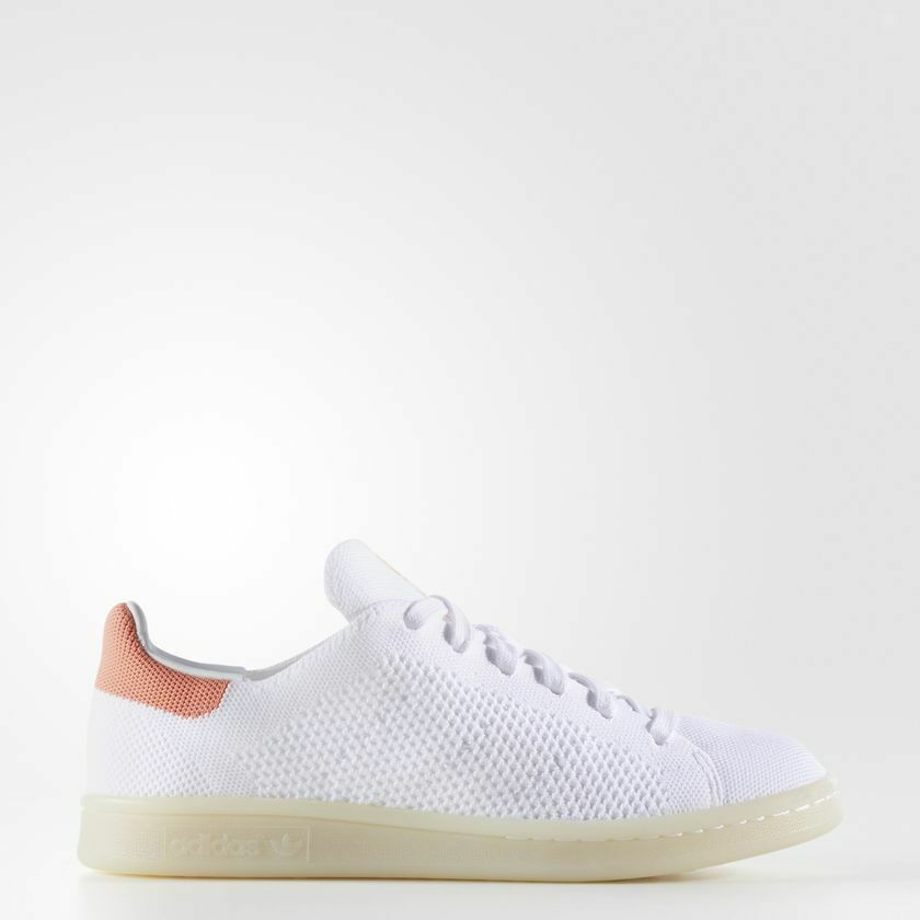 Adidas Originals Women's Stan Smith Primeknit shoes Size 5 to 10 us BY2980
