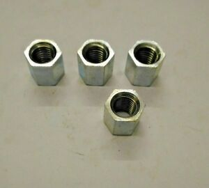 4-x-Cylinder-Base-Nuts-Triumph-T140-TR7-1972-to-1982-21-2177