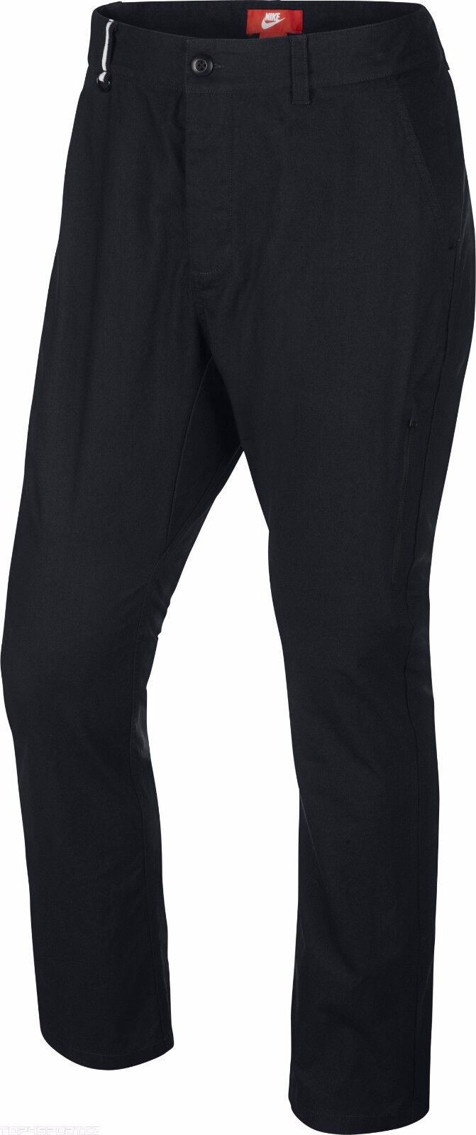 Nike [646603 010] Pants Nike Terrain Woven Size Large