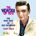The Wonder Of You von Ray Peterson (2014)