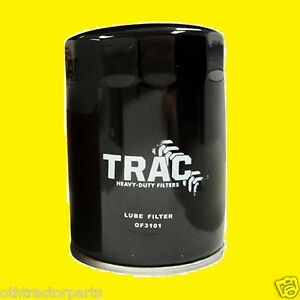 Details about Farmtrac ESL10083 Tractor Spin-On Oil Filter 35, 45, 50, 435,  545, 555, 665