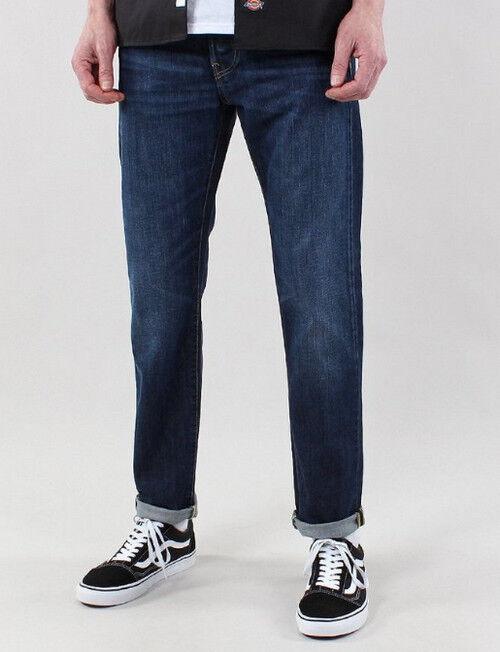 Jeans Edwin Man Ed 80 Slim Tapered(Kingston-Mid Coal) W32 L30 Val