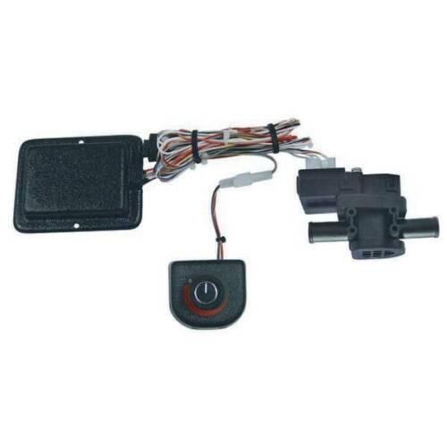 Servo Heater Control Val ve Kit VINTAGE AIR 50507-VUA