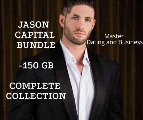 Course Bundle All Courses JasonCapital 150GB Direct Download