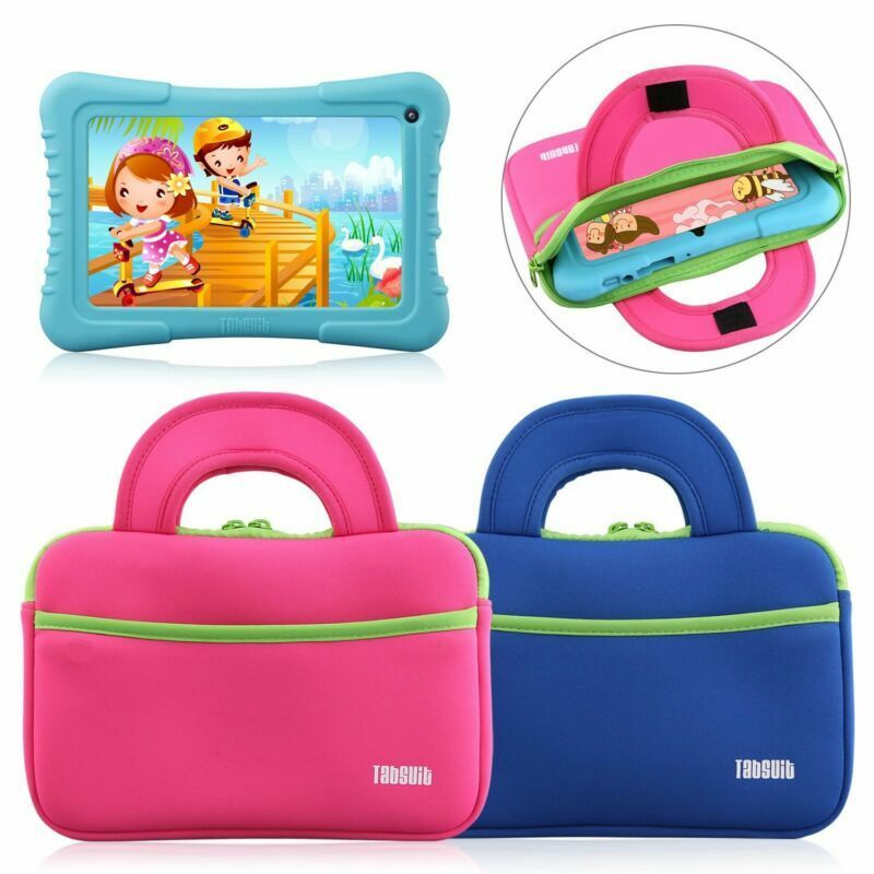 7'' inch Universal Tablet Bag Case Sleeve for iRulu Dragon T