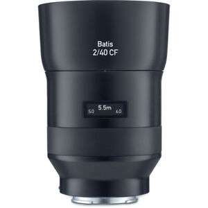 Carl Zeiss Batis 40mm f/2 CF Lens for Sony E ship from EU migliore
