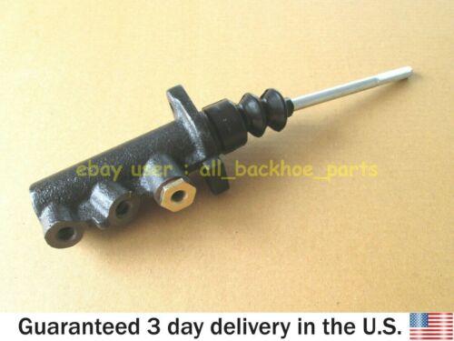 JCB BACKHOE BRAKE MASTER CYLINDER PART NO. 15//920110 15//910800