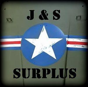 jandssurplus