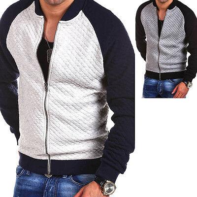 SHINE Fashion Sweatshirt mit Art-Ärmel Pullover Schwarz NEU