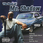 The Best of Mr. Shadow, Vol. 2 by Mr. Shadow (CD, May-2005, East Side Records)