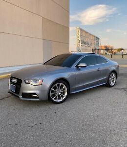 2015 Audi A5 2DR CPE Auto Komfort