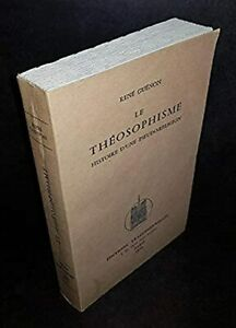 Rene-Guenon-Le-Theosophisme-Histoire-d-039-une-pseudo-Religion