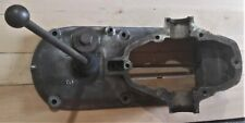 Ford 9n Early 1939 Aluminum Steering Assembly Rare 1939 Dipstick On Top