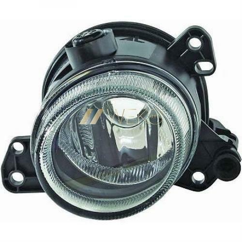 Pour Mercedes Classe E E220-500 W212 Projecteur Anti-brouillard Gauche Bj.09-13