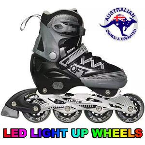 Inlineskating rollerblades 38