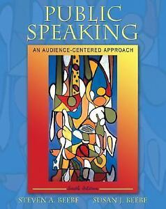 Public Speaking: An Audience-Centered Approach (6th ...