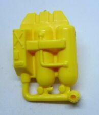 1984 Blowtorch Backpack Great Shape Vintage Weapon//Accessory GI Joe  JS