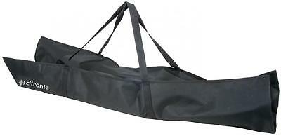 Citronic 180.012 Strong Heavy Duty Transport And Carrying Bag For Speaker Stands