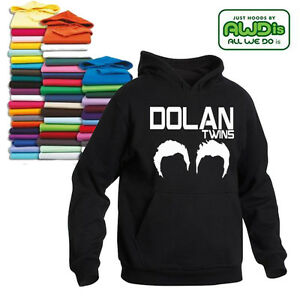 c6ce80755 DOLAN TWINS HOODIE COLOUR CHOICE AND SIZE BLOGGERS PRANK YOUTUBERS ...