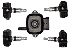 Brightwater Wireless Tpms Amp Tire Temp Pressure Sensor Kit Can Bus For Motec Aim