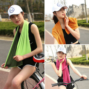 Fitness-Dry-Cooling-Sports-Iced-Sweat-Towel-for-Gym-Travel-Camping-Swimming-XN
