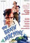 The Brain Machine (DVD, 2013)