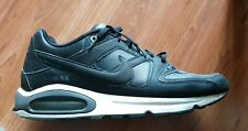 Nike Air Max Command Leather M 749760 012 shoes grey