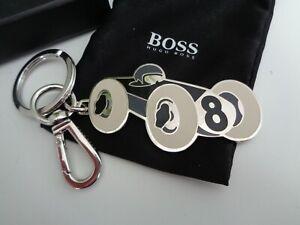 hugo boss keychain