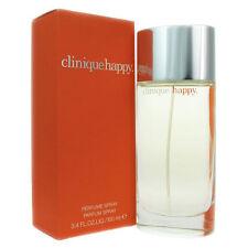 Clinique Happy Women 3.4 oz 100 ml *Parfum / Perfume* Spray Sealed