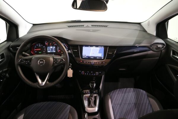 Opel Crossland X 1,2 T 110 Impress aut. - billede 5