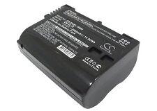 NEW Battery for NIKON 1 V1 Coolpix D7000 D600 EN-EL15 Li-ion UK Stock