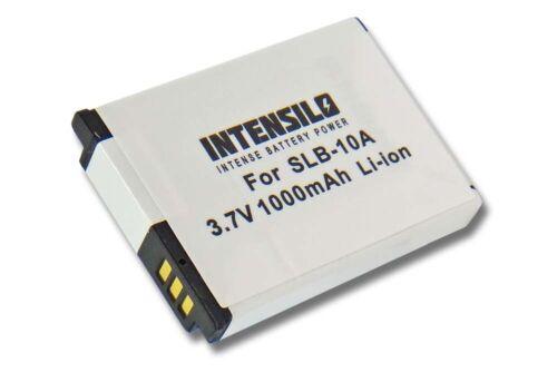 Bateria 1.000mah para Samsung digimax it100