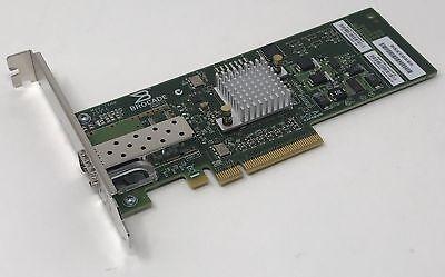 Creativo Brocade Br-815 8gb Pci-e Hba Host Adapter 8 Gbps Pci-e Pcie- Piacevole Al Palato