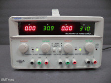 Ca18303d Multi Channel Adjustable Dc Power Supply
