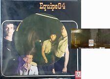 """LP  picture disc""""Equipe '84"""", Edizione numerata   sigillato!"""