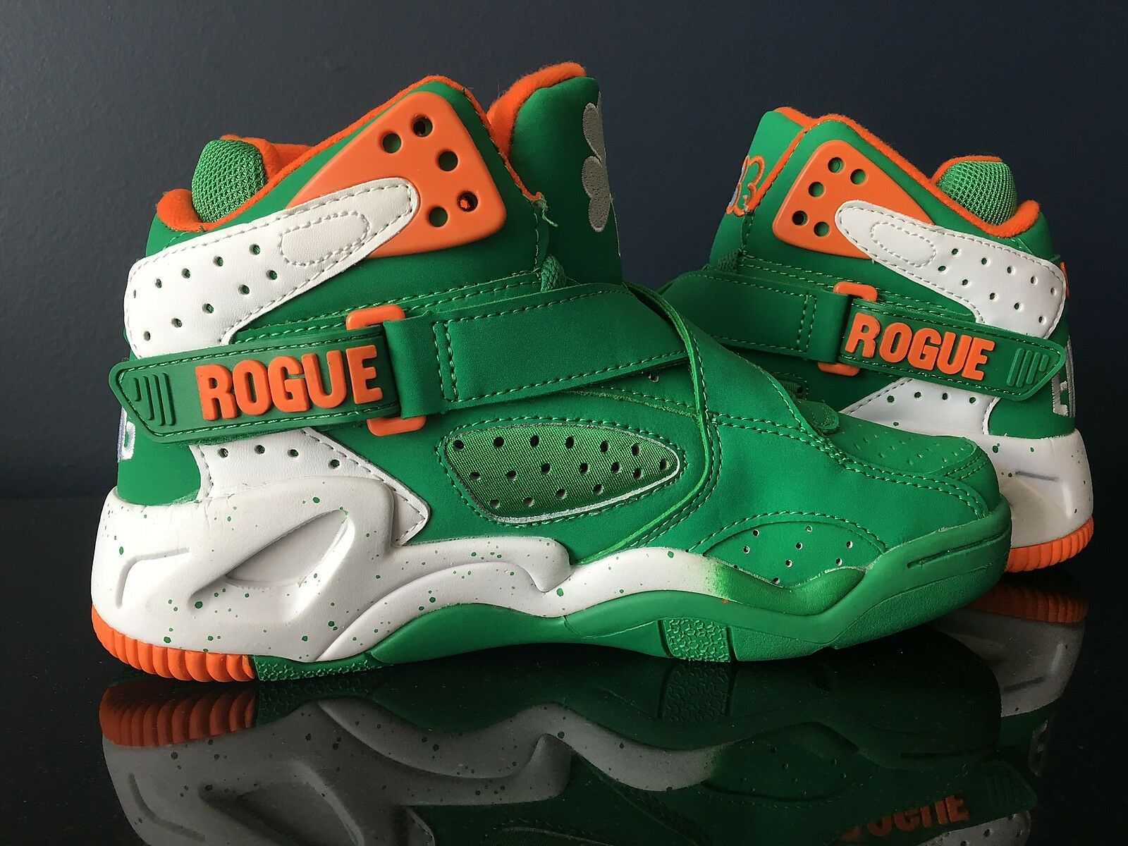 NEW EWING ROGUE St. Patrick's Day Men's shoes 1EW90123-322