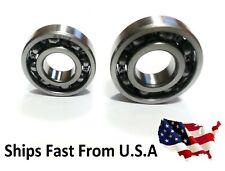 Crankshaft Bearings Set For Stihl Ts510 Ts700 Ts760 Ts800 050 051 075 076