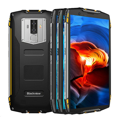 Blackview BV6800 Pro Smartphone Etanche –5,7 Pouces FHD +