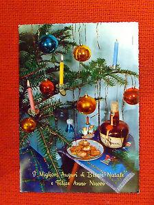 Auguri Di Natale Anni 50.Dettagli Su Cartolina Auguri Buon Natale Anni 40 50 44