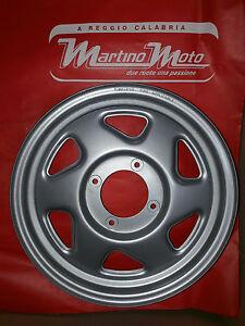 Cerchio-cerchione-ruota-anteriore-Honda-CH250-CN250-art-44702KS4020ZA-wheel-top