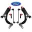 miniatura 1 - Kit-Bracci-Sospensione-Avantreno-Ford-Fiesta-V-JH-JD-1-4-TDCi-50kW-2001-gt-6-2008
