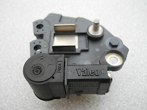 01G215 ALTERNATOR Regulator CITROEN C3 C4 Grand Picasso I II 1.4 1.6 THP VTi