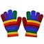 Set-of-Rainbow-Beanie-Hat-amp-Knitted-Stretch-Gloves-Warm-Wool-Gripper-Boys-Girls thumbnail 5