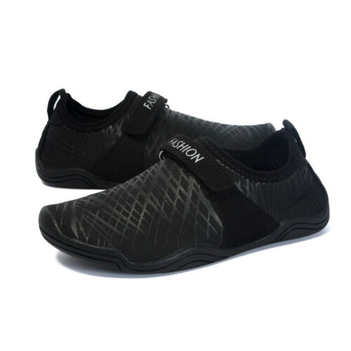 Boys Girls Water Shoes Lightweight Comfort Sole Easy Walking Athletic Aqua Sock