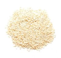 Toasted Sesame Seed - 2 Pound - Whole Sesame Spice Lightly Toasted Asian Delight