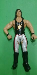 WWE-Jakks-2003-Classic-Superstars-123-Kid-X-Pac-Wrestling-Figure