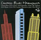 Chicago Blues Harmonica by Various Artists (CD, Jun-1998, Wolf)