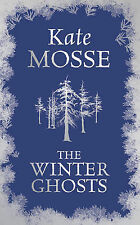 The Winter Ghosts, By Kate Mosse,in Used but Acceptable condition